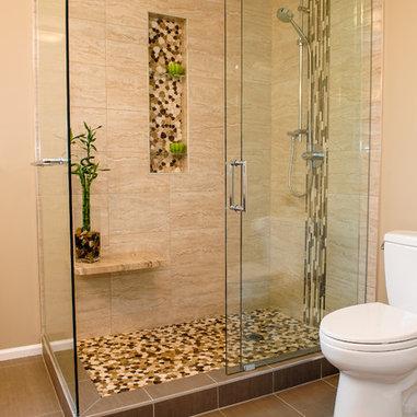 Earthy Bathroom Decorating Ideas blog bathrooms design an idyllic earthy bathroom for your home