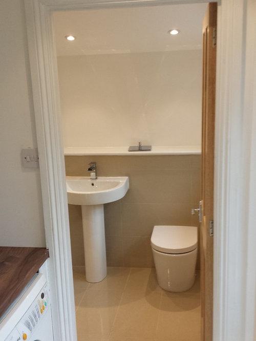 Victorian terrace home design ideas renovations photos for Victorian terrace bathroom ideas