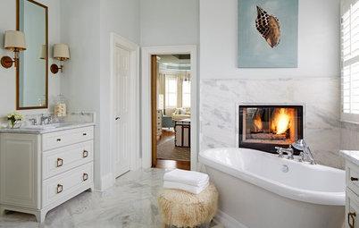 10 Destination Bathtubs for the Ultimate Soak