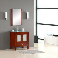 Contemporary Bathroom by BATHROOM PLACE