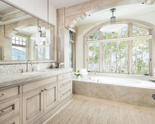Salt Lake City Bathroom With Mosaic Tiles Design Ideas Remodeling Gorgeous Bathroom Remodeling Salt Lake City Ideas