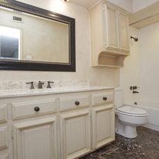 Traditional Bathroom by MattWatson.com - REALTOR®