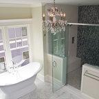 454 Ansley Traditional Bathroom Atlanta By Thrive