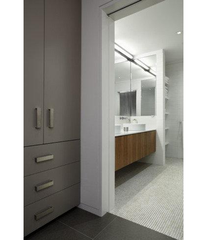Modern Bathroom 39th Street Loft