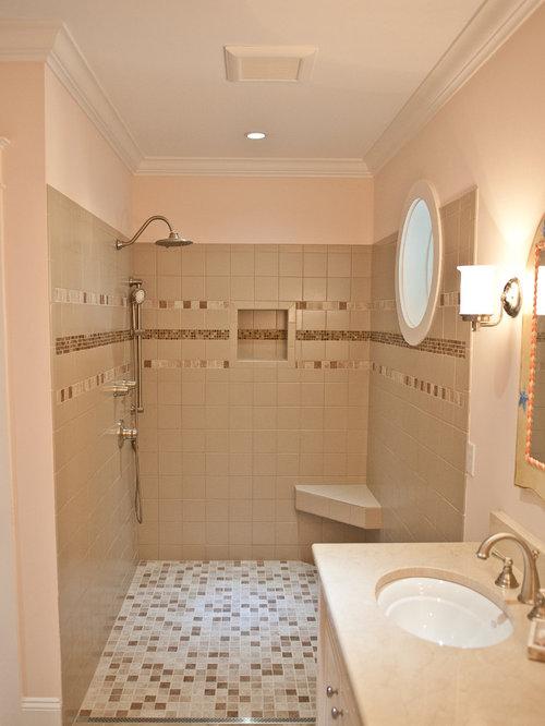 Shower Bench Seat Houzz