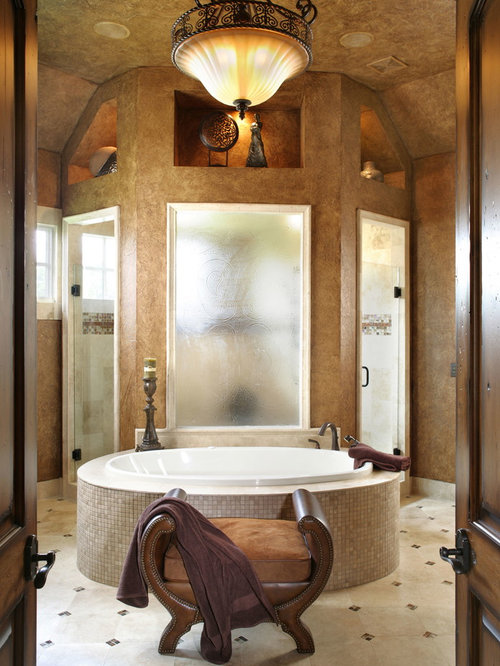 Best Separate Tub And Shower Design Ideas & Remodel Pictures | Houzz