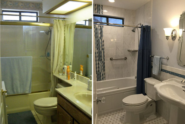 Trend Bathroom Ways With an by Bathroom