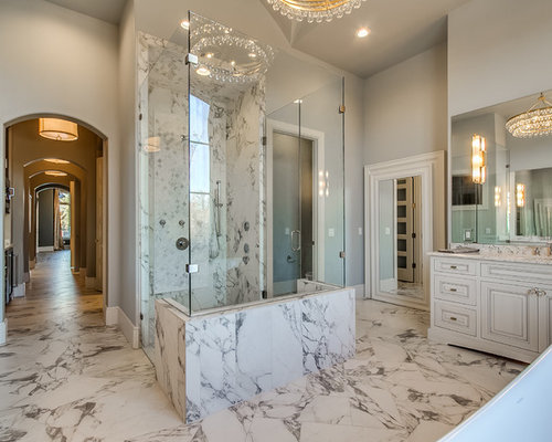Best Traditional Bathroom Design Ideas & Remodel Pictures | Houzz