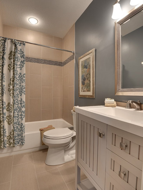 Serious Gray Houzz