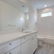 New House 2 Extra Bathrooms