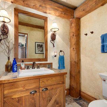552 Spruce Valley Ranch