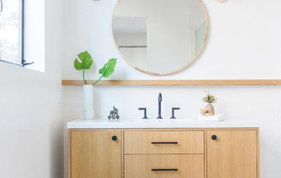 How Do I... Keep My Bathroom Odour- and Mould-Free?