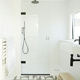 6. Dormer shower room