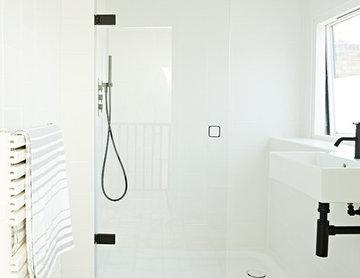 6. Dormer shower room