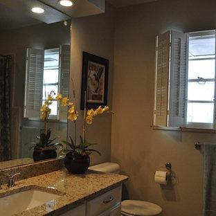 S Ranch Remodel Bathroom Ideas Houzz - 60s bathroom remodel