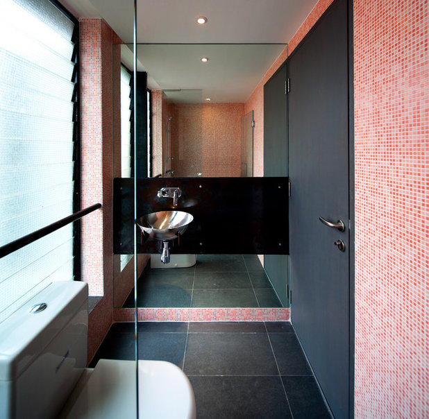 Contemporary Bathroom by Bhatch Architects