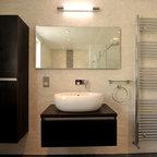 The Shores Contemporary Bathroom Austin By Michael