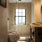 Powder Springs Master Bath Transitional Bathroom