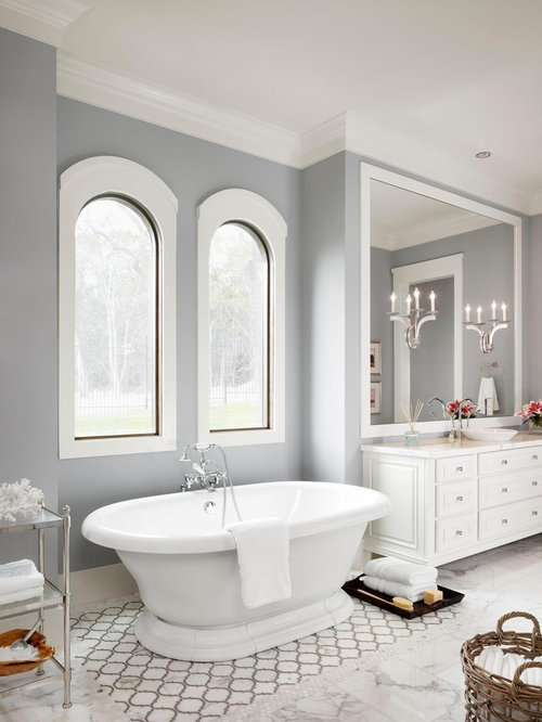 Sherwin Williams Mindful Gray Houzz
