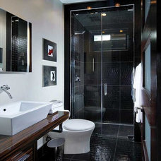 Contemporary Bathroom by Ultra-Mod Home Concepts
