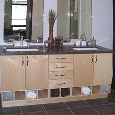 Contemporary Bathroom 730 Lofts Bathroom