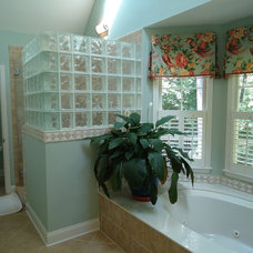 Traditional Bathroom by Affordable Interiors