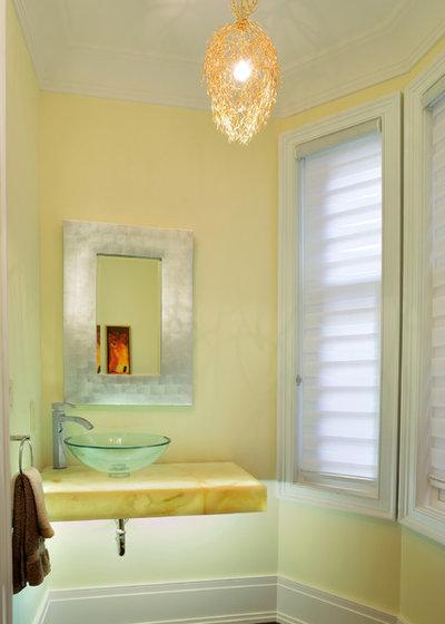 Modern Bathroom by Costa Marble & Granite