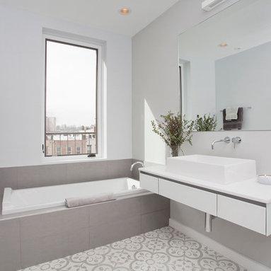 Scandinavian Window Molding Home Design Ideas amp Photos