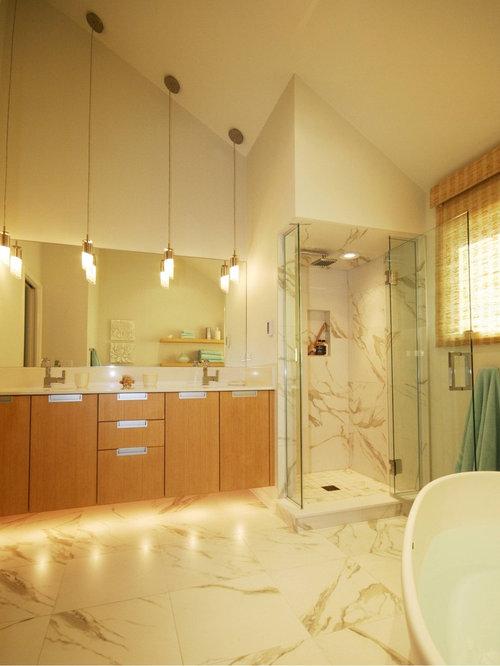 8 light bathroom fixture