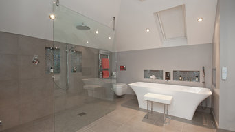 A Beautiful Co Down Bathroom by Soaks