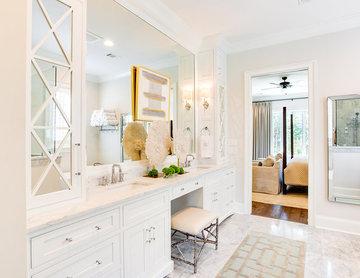 A Designer's Home   Glencove