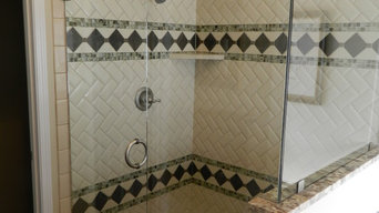 A Few Photos of Tile Works Projects