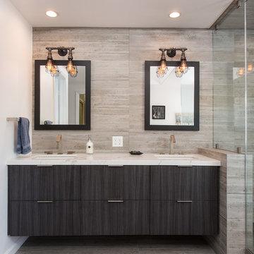 A Full Bathroom Remodel in Thousand Oaks CA