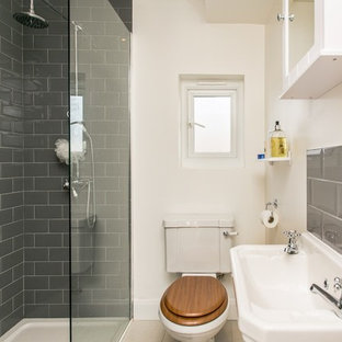 Small Dormer Bathroom Ideas Houzz