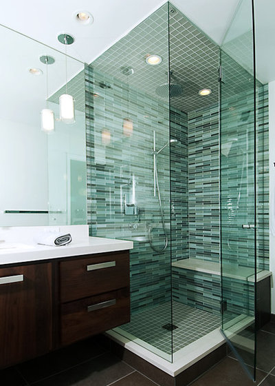Captivating Modern Bathroom By Christopheru0027s Showroom Part 3