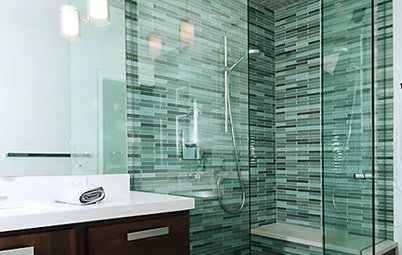 How to Choose the Best Tiles for Your Shower