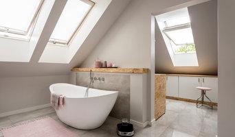 A Lovely Bathroom Oasis