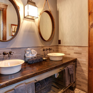 A Luxurious Farmhouse with a Relaxed Sense of Style