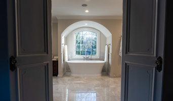 A Master Bath Redo with a Traditional Review