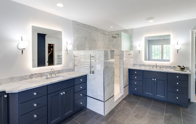 Tech Features That Can Improve Your Bathroom