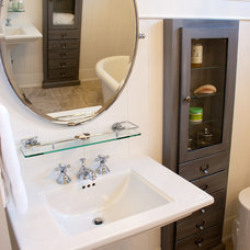 Traditional Bathroom by Designs Unlimited