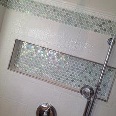 Traditional Bathroom by Devine Designs