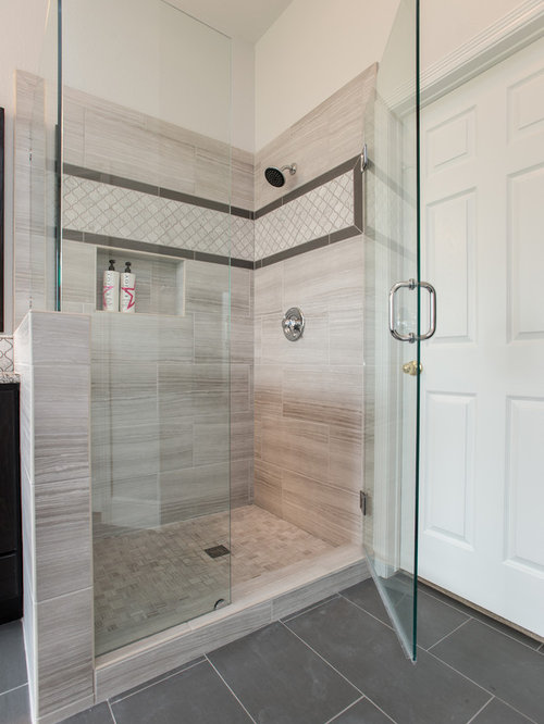 A warm and light bathroom and kitchen remodel in keller tx for Bathroom remodel keller tx