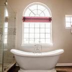 Gerber Bath Traditional Bathroom Dc Metro By