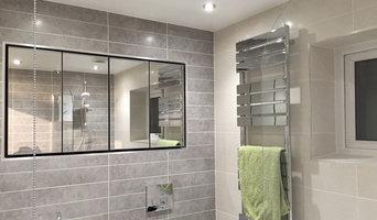 A. Waters Bathroom