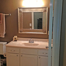 Traditional Bathroom by Keller Williams Realty River Cities