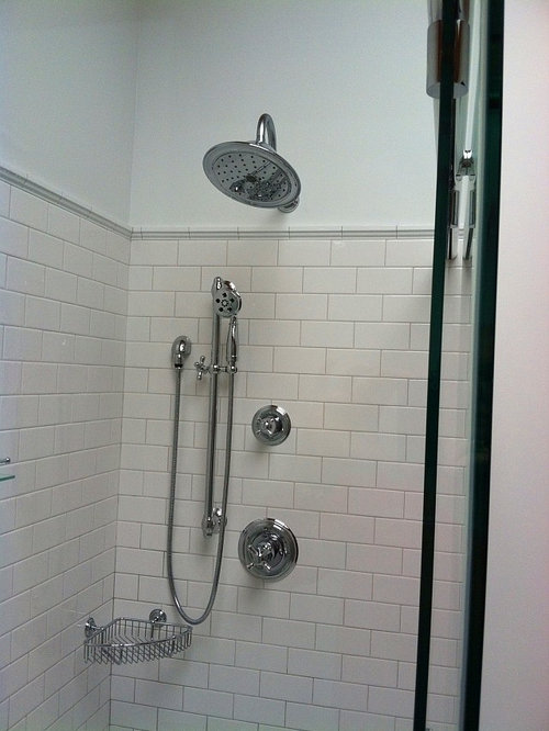 All glass shower for All glass shower