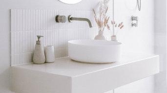 ABI - Bathroom Inspiration