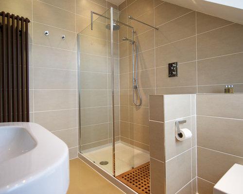 badezimmer mit linoleumboden ideen beispiele f r die. Black Bedroom Furniture Sets. Home Design Ideas