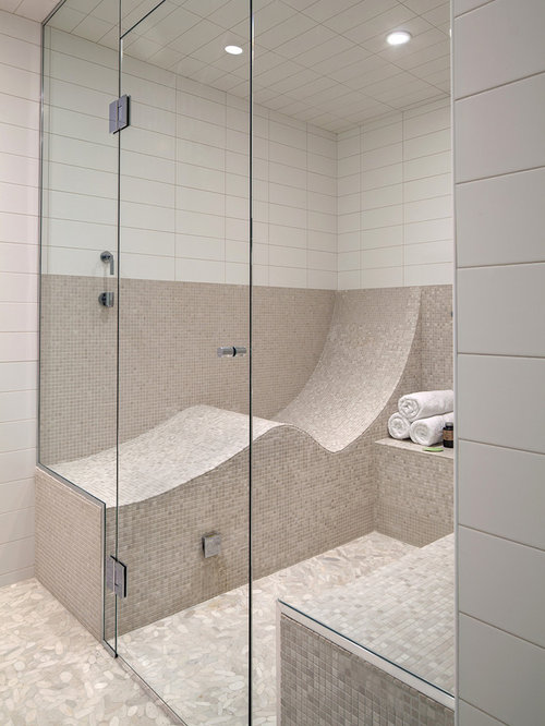 Kohler steam shower home design ideas pictures remodel and decor - All you need to know about steam showers ...